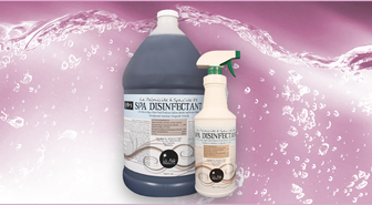 LaPalm Spa Disinfectant
